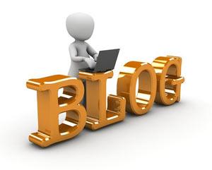 Bloguero o Bloger