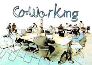 coworking para novatos