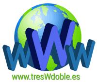 diseño páginas web treswdoble