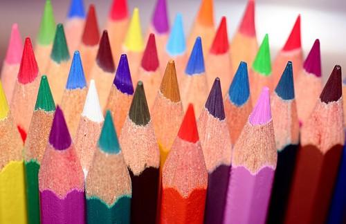Importancia de los colores en la web